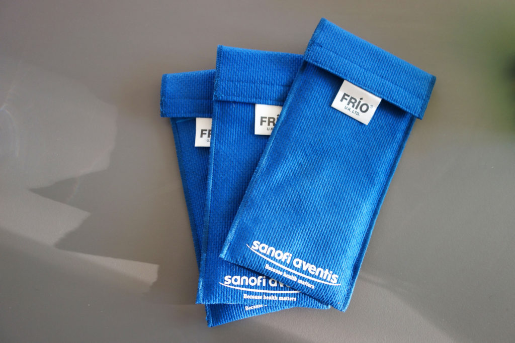 frio insulin cooling bags